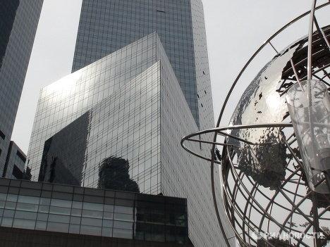 Нью-Йорк. Город контрастов, удержавший титул столицы миллиардеров