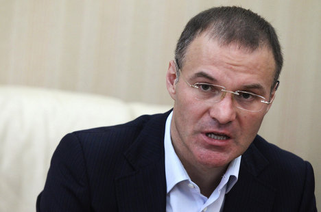 Александр Коган Госжилинспекция Подмосковья