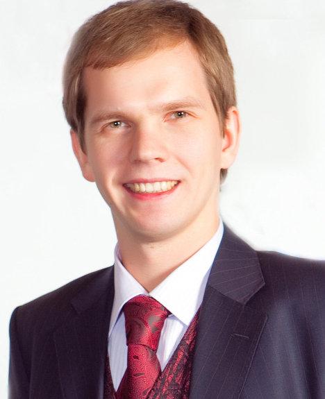 Руководитель департамента ипотеки и кредитов компании НДВ-Недвижимость Андрей Владыкин.
