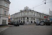 Дом Елизаветы Ярошенко с палатами стольника Бутурлина