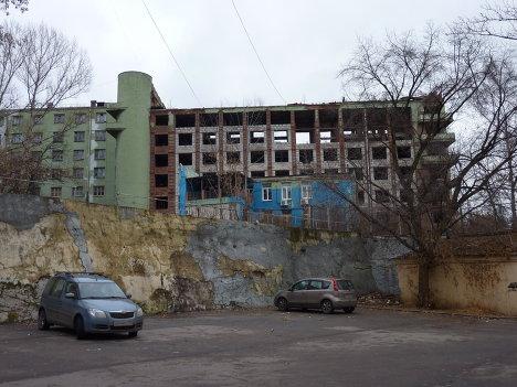 Коммунистический университет национальных меньшинств Запада имени Мархлевского