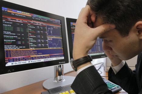 Акции, рынок