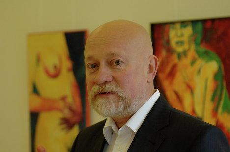 Николай Шумаков