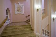 Внутренний интерьер Дома Пашкова