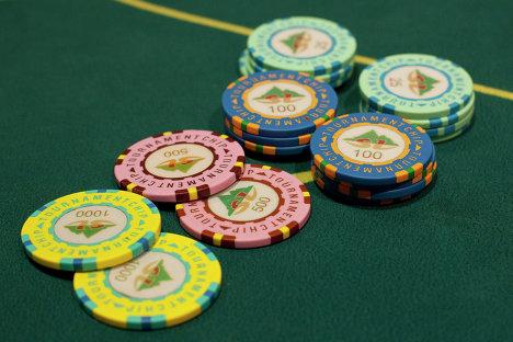 Покерный клуб Шангри Ла