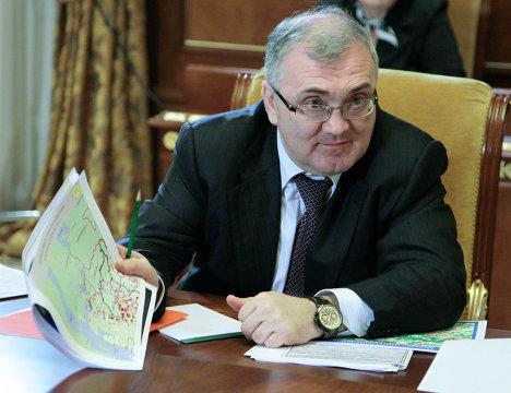 Руслан Цаликов. Архив