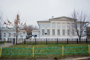 Улица Люсиновская, дом 8, строение 1