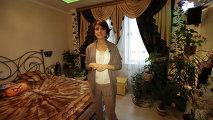 Квартира Анастасии Макеевой