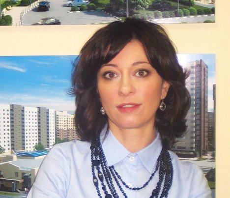 Директор по продажам ОАО «Авгур Эстейт» Илона Карягина