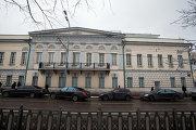 Тверской бульвар, 26