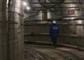 Сбойка тоннелей Калининско-Солнцевской и Арбатско-Покровской линий метро