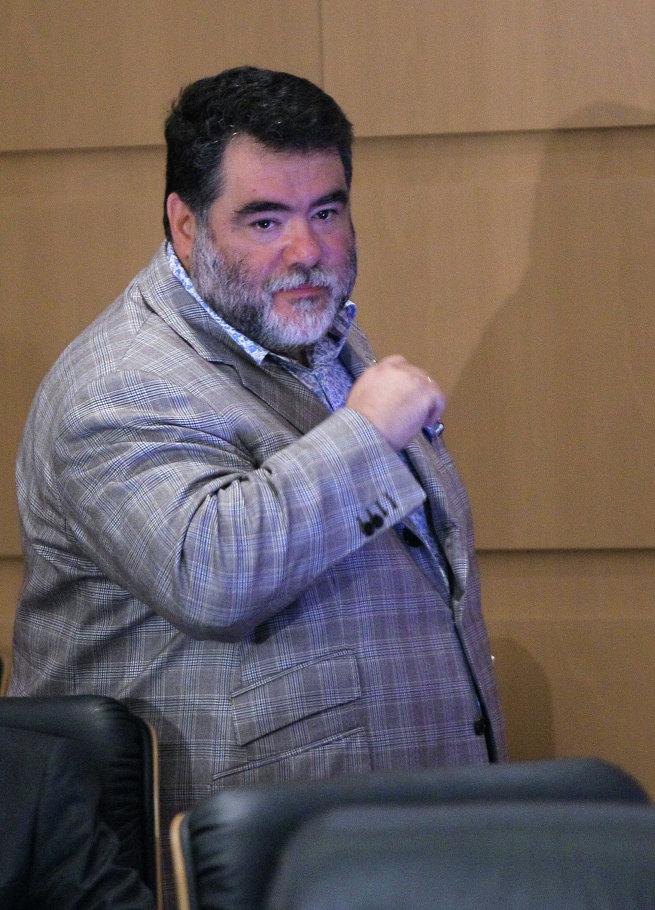 председатель наблюдательного совета группы компаний Bosco di Ciliegi Михаил Куснирович