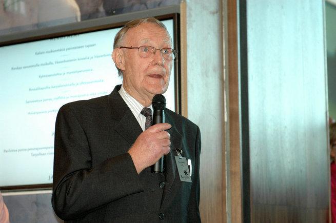 Основатель IKEA Ингвар Феодор Кампрад