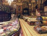 Елисеевский магазин после реставрации