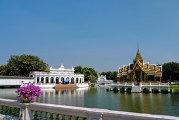 Дворец Могнкута в Таиланде