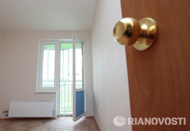 Отделка и планировка квартир