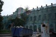 Палаты князя Дмитрия Пожарского
