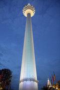 Башня Менара