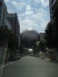 Планетарий в Нагои