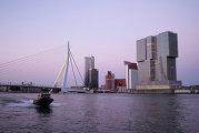 Здание De Rotterdam