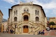 Дворец юстиции в Монако