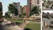 Проект типового жилья компании Главмосстрой