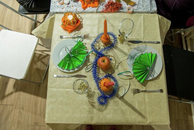 Кушать подано: 3 мастер-класса по декору новогоднего стола от дизайнеров