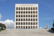 Квартал всемирной выставки в Риме
