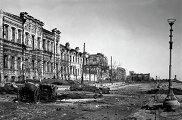 Сталинград после освобождения