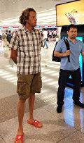 Бизнесмен С.Полонский депортирован из Камбоджи в Россию