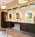 Море света: как правильно подобрать освещение для ванной комнаты