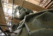 Каким будет памятник князю Владимиру на Воробьевых горах