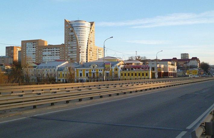 Проект офисно-гостиничного комплекса в Подольске