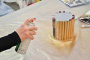 Декоративный хлам: как превратить старые вещи в арт-объекты