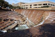 Водные сады Форт-Уэрта