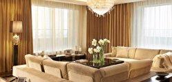 10 самых дорогих номеров в элитных отелях Москвы