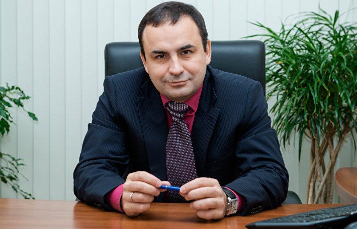 Директор департамента вторичного рынка Инком-Недвижимость Сергей Шлома
