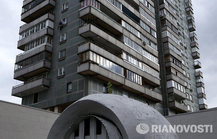 ЖСК Лебедь в Москве