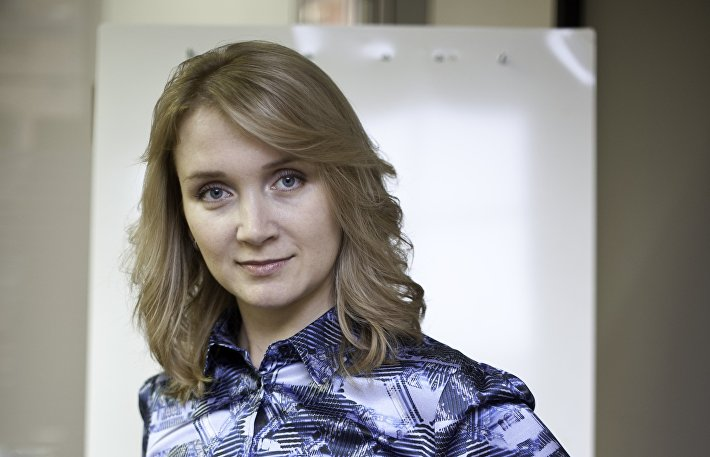 Директор департамента профессиональных услуг Knight Frank Russia & CIS Ольга Кочетова