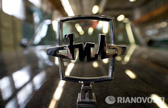 Производство лимузинов на АМО ЗиЛ