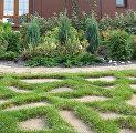 Рукотворный ландшафт: 10 идей оригинального дизайна дачного участка