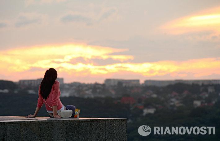 Виды города Ставрополя