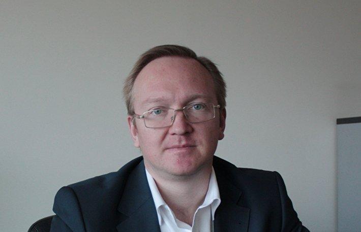 Руководитель департамента развития проектов ЗАО Дон-Строй Инвест Станислав Архипов