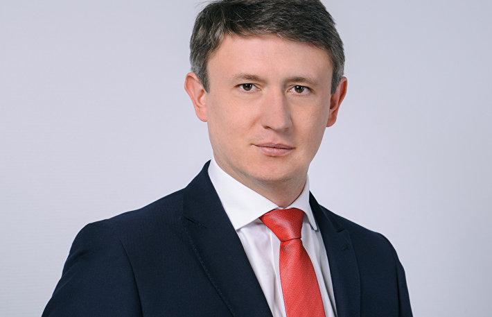 Роман Сычев, генеральный директор Tekta Group