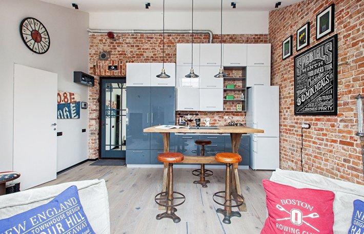 Ноты, карта и пузыри: 7 идей, как украсить квартиру эффектными мелочами