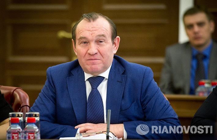 С.Собянин провел совещание по итогам работы портала Наш город в 2013 году