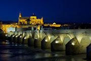 Римский мост в Кордове