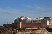 Крепость Эс-Сувейра