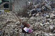 Обрушение Rana Plaza в Саваре (Бангладеш)