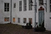 Замок Драгсхолм, Дания